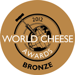 world cheese bronce